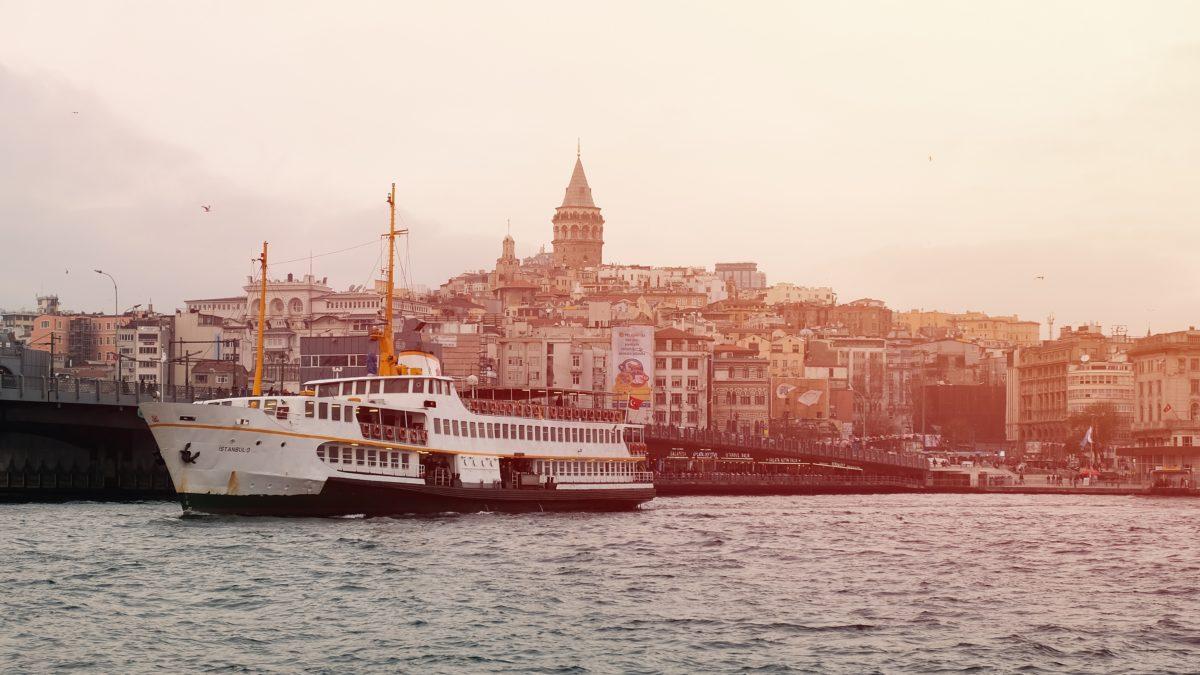 Топ 6 причин посетить Стамбул