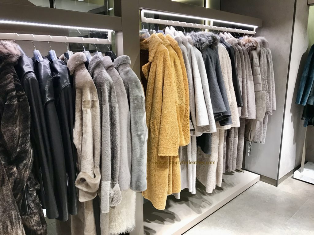 Мужские и женские куртки из Турции