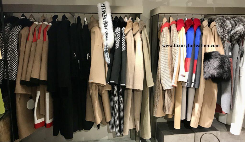 Как выбрать пальто в Турции